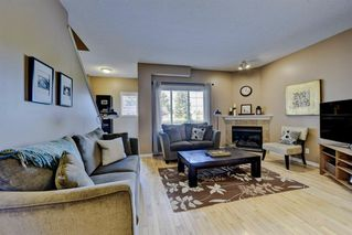 Photo 8: 1224 1 Street NW in Calgary: Crescent Heights Row/Townhouse for sale : MLS®# A1036606