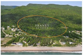 Photo 1: Lot 4 Sea Breeze Lane in Ingonish: 209-Victoria County / Baddeck Vacant Land for sale (Cape Breton)  : MLS®# 202020602
