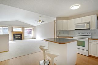 Photo 5: 7 Chaparral Point SE in Calgary: Chaparral Semi Detached for sale : MLS®# A1039333