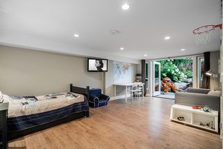 Photo 23: 125 KENSINGTON CRESCENT in North Vancouver: Upper Lonsdale House for sale : MLS®# R2501831