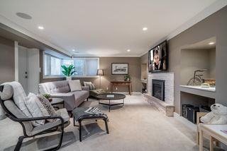 Photo 20: 125 KENSINGTON CRESCENT in North Vancouver: Upper Lonsdale House for sale : MLS®# R2501831