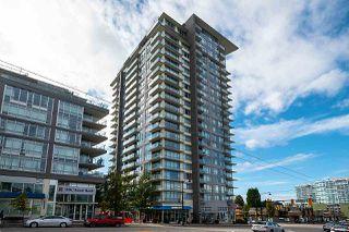 "Main Photo: 2109 4815 ELDORADO Mews in Vancouver: Collingwood VE Condo for sale in ""2300 Kingsway"" (Vancouver East)  : MLS®# R2508850"