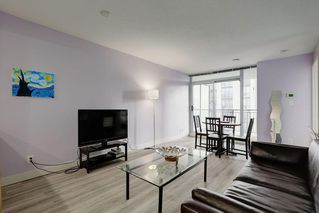 Photo 7: 601 1110 11 Street SW in Calgary: Beltline Apartment for sale : MLS®# A1042876