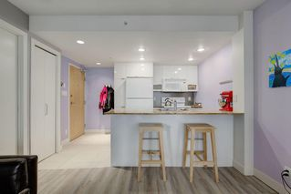 Photo 6: 601 1110 11 Street SW in Calgary: Beltline Apartment for sale : MLS®# A1042876