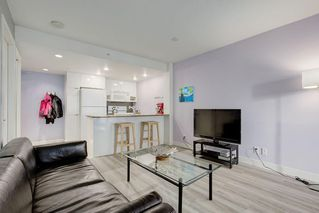 Photo 9: 601 1110 11 Street SW in Calgary: Beltline Apartment for sale : MLS®# A1042876