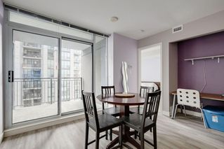 Photo 11: 601 1110 11 Street SW in Calgary: Beltline Apartment for sale : MLS®# A1042876