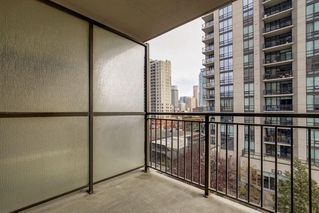 Photo 20: 601 1110 11 Street SW in Calgary: Beltline Apartment for sale : MLS®# A1042876