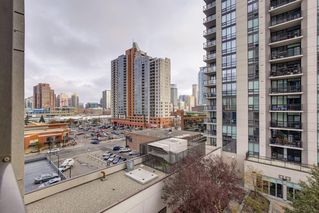 Photo 21: 601 1110 11 Street SW in Calgary: Beltline Apartment for sale : MLS®# A1042876