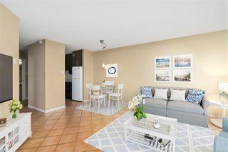 Photo 3: 1607 620 Toronto St in : Vi James Bay Condo for sale (Victoria)  : MLS®# 858535