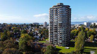 Photo 35: 1607 620 Toronto St in : Vi James Bay Condo for sale (Victoria)  : MLS®# 858535