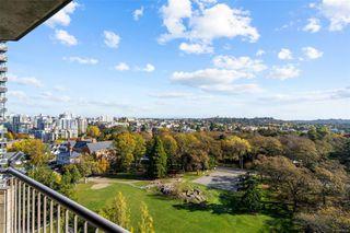 Photo 15: 1607 620 Toronto St in : Vi James Bay Condo for sale (Victoria)  : MLS®# 858535