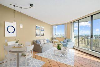 Photo 2: 1607 620 Toronto St in : Vi James Bay Condo for sale (Victoria)  : MLS®# 858535