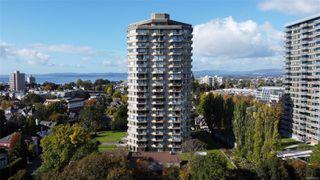 Photo 36: 1607 620 Toronto St in : Vi James Bay Condo for sale (Victoria)  : MLS®# 858535