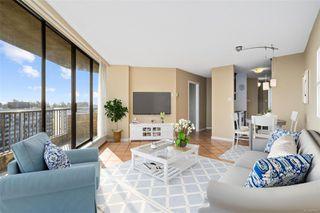 Photo 4: 1607 620 Toronto St in : Vi James Bay Condo for sale (Victoria)  : MLS®# 858535