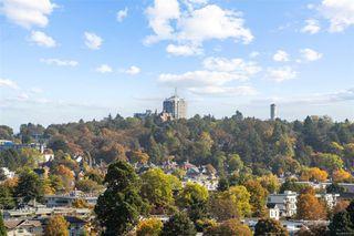 Photo 37: 1607 620 Toronto St in : Vi James Bay Condo for sale (Victoria)  : MLS®# 858535