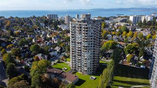 Photo 1: 1607 620 Toronto St in : Vi James Bay Condo for sale (Victoria)  : MLS®# 858535