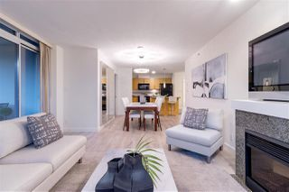 Photo 9: 706 5611 GORING STREET in Burnaby: Central BN Condo for sale (Burnaby North)  : MLS®# R2493285