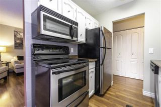 "Photo 5: 424 1909 SALTON Road in Abbotsford: Abbotsford East Condo for sale in ""FOREST VILLAGE"" : MLS®# R2525466"