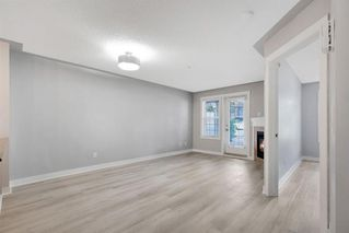Photo 4: 102 2233 34 Avenue SW in Calgary: Garrison Woods Apartment for sale : MLS®# A1058754