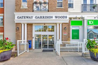Photo 1: 102 2233 34 Avenue SW in Calgary: Garrison Woods Apartment for sale : MLS®# A1058754
