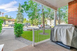 Photo 17: 102 2233 34 Avenue SW in Calgary: Garrison Woods Apartment for sale : MLS®# A1058754