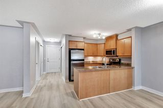 Photo 5: 102 2233 34 Avenue SW in Calgary: Garrison Woods Apartment for sale : MLS®# A1058754