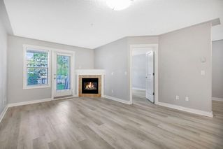 Photo 3: 102 2233 34 Avenue SW in Calgary: Garrison Woods Apartment for sale : MLS®# A1058754