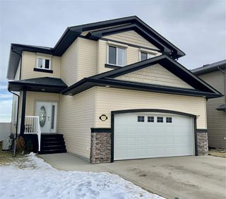 Photo 35: 5319 42 Street: Wetaskiwin House for sale : MLS®# E4224713