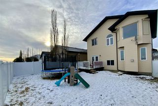 Photo 32: 5319 42 Street: Wetaskiwin House for sale : MLS®# E4224713