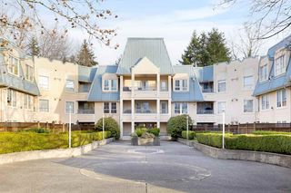 """Main Photo: 213 295 SCHOOLHOUSE Street in Coquitlam: Maillardville Condo for sale in """"CHATEAU ROYALE"""" : MLS®# R2530652"""