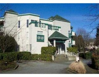 "Photo 1: 2429 HAWTHORNE Ave in Port Coquitlam: Central Pt Coquitlam Condo for sale in ""STONEBROOK"" : MLS®# V635028"