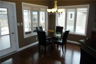 Photo 6: 372 Oak Forest CR in Winnipeg: Westwood / Crestview Residential for sale (West Winnipeg)  : MLS®# 1005142