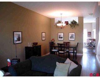 Photo 2: 87 18701 66TH Av in Cloverdale: Townhouse for sale : MLS®# F2620212