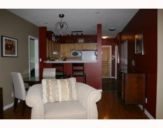 """Photo 3: 103 1820 E KENT Avenue in Vancouver: Fraserview VE Condo for sale in """"PILOT HOUSE"""" (Vancouver East)  : MLS®# V656396"""