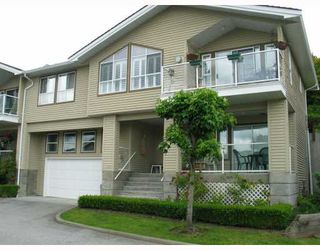 """Main Photo: 1138 O'FLAHERTY Gate in Port_Coquitlam: Citadel PQ Townhouse for sale in """"THE SUMMIT"""" (Port Coquitlam)  : MLS®# V656772"""