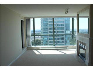 "Photo 2: # 1004 6611 SOUTHOAKS CR in Burnaby: Highgate Condo for sale in ""GEMINI"" (Burnaby South)  : MLS®# V900948"