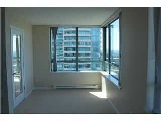 "Photo 3: # 1004 6611 SOUTHOAKS CR in Burnaby: Highgate Condo for sale in ""GEMINI"" (Burnaby South)  : MLS®# V900948"