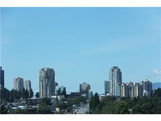 "Photo 4: # 1004 6611 SOUTHOAKS CR in Burnaby: Highgate Condo for sale in ""GEMINI"" (Burnaby South)  : MLS®# V900948"