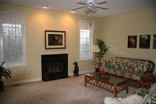 Photo 6: 6 Blaketon Court in Brampton: House (2-Storey) for sale (W24: BRAMPTON)  : MLS®# W1346889