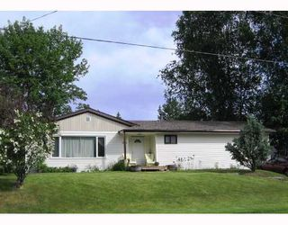 """Main Photo: 1225 MOFFAT Avenue in Quesnel: Quesnel - Town House for sale in """"JOHNSTON"""" (Quesnel (Zone 28))  : MLS®# N183535"""
