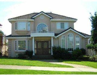 Main Photo: 2238 W 22ND AV in Vancouver: House for sale : MLS®# V730724