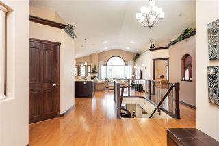 Photo 11: 6449 SANDIN Crescent in Edmonton: Zone 14 House for sale : MLS®# E4166742