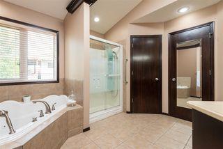 Photo 19: 6449 SANDIN Crescent in Edmonton: Zone 14 House for sale : MLS®# E4166742