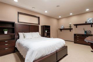 Photo 25: 6449 SANDIN Crescent in Edmonton: Zone 14 House for sale : MLS®# E4166742