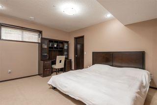 Photo 27: 6449 SANDIN Crescent in Edmonton: Zone 14 House for sale : MLS®# E4166742