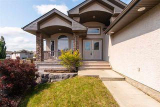 Photo 3: 6449 SANDIN Crescent in Edmonton: Zone 14 House for sale : MLS®# E4166742
