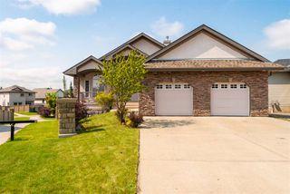 Photo 2: 6449 SANDIN Crescent in Edmonton: Zone 14 House for sale : MLS®# E4166742