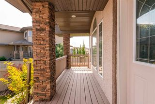 Photo 4: 6449 SANDIN Crescent in Edmonton: Zone 14 House for sale : MLS®# E4166742