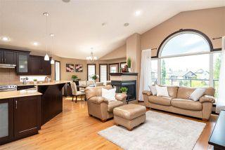 Photo 15: 6449 SANDIN Crescent in Edmonton: Zone 14 House for sale : MLS®# E4166742