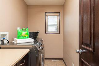 Photo 22: 6449 SANDIN Crescent in Edmonton: Zone 14 House for sale : MLS®# E4166742
